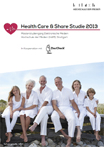 Health Care & Share Studie 2013