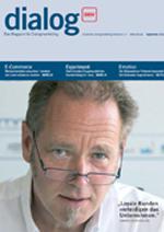 DDV Magazin Titelstory zu Digital Dialog Insights 2012