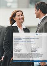 Gratulation Deutsche Börse an Qualifizierte Aufsichtsräte 2013