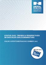 Digital Dialog Insights 2012