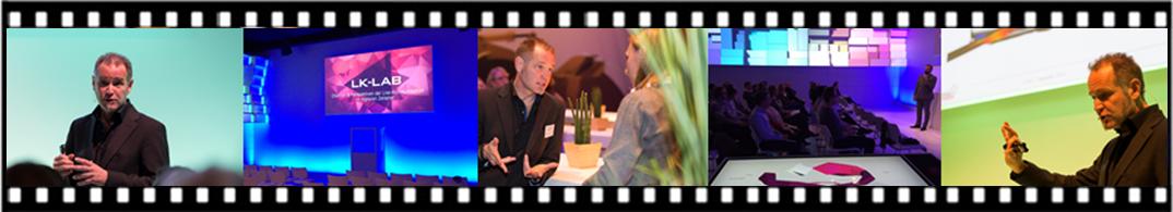 LK-AG Filmstreifen - Zukunft digitaler Kommunikation