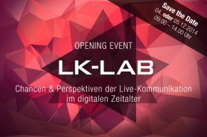 Lk-LAB - Zukunft digitaler Kommunikation