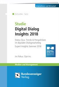 Digital Dialog Insights 2018 – Fokus Opt-In